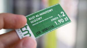 Podwyżka [br]cen biletów
