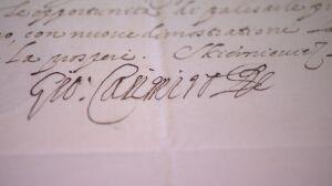 List króla Jana Kazimierza i wyrok sądu z XVII wieku trafiły na Zamek
