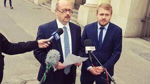 Radny PiS: Gronkiewicz-Waltz powinna opublikować raport o zniszczeniach