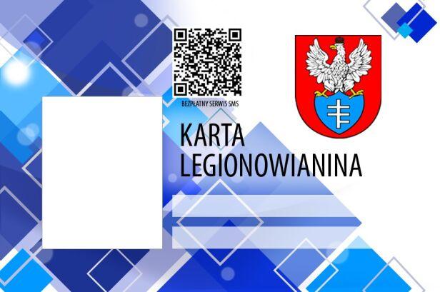 Karta legionowianina ZTM