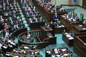 Sejm powołał komisję weryfikacyjną w sprawie reprywatyzacji
