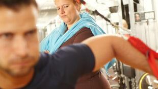 Naukowcy potwierdzają - kobietom trudniej schudnąć niż mężczyznom