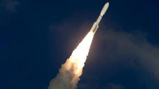 Na orbitę poleciał satelita. Pomoże lepiej prognozować pogodę i lokalizować pożary