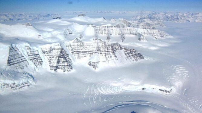Do 2100 roku Kanada Zachodnia straci 70 proc. lodowców. To wpłynie i na ekosystem, i na gospodarkę
